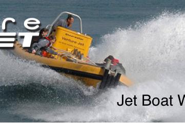 Venture Jet, 16 miles from Mountain Farm http://www.venturejet.co.uk/