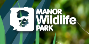 Manor Wildlife Park, 17 miles from Mountain Farm http://www.annaswelshzoo.co.uk/